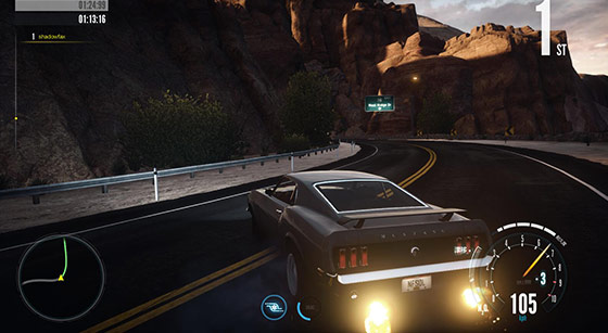 Need for Speed Online mở cửa Open Beta cho mọi game thủ trải nghiệm