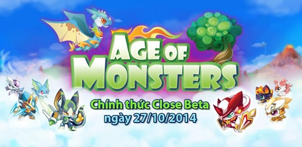 Age Of Monster