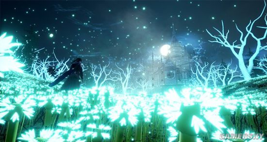 """Lost Soul Aside – tựa game """"lai"""" giữa Final Fantasy XV và Devil May Cry"""