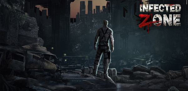 Game sinh tồn Infected Zone: Zombie Survival ra mắt trên Android