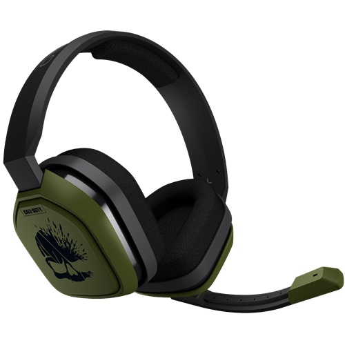 Lộ diện tai nghe Call of Duty: WWII cực chất từ Astro Gaming