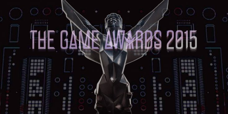 The Witcher 3: Wild Hunt thắng lớn tại The Game Awards 2015