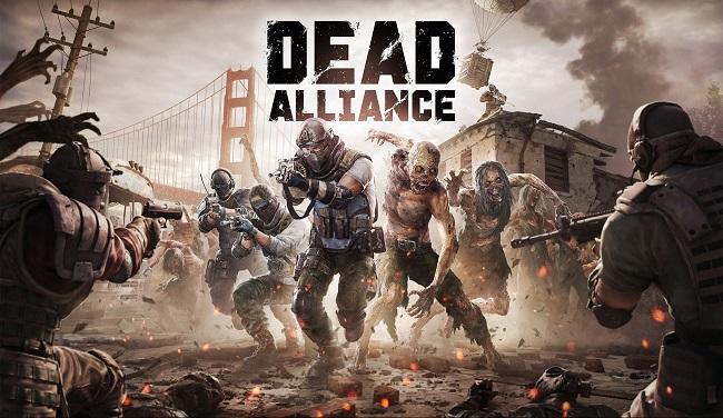 """Dead Alliance - Siêu phẩm FPS """"săn zombie"""" vừa ấn định ngày open beta"""