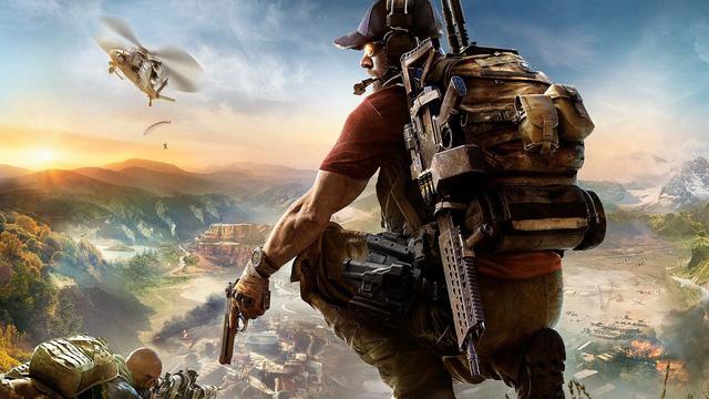 Bom tấn Tom Clancy's Ghost Recon Wildlands tiếp tục mở cửa miễn phí cuối tuần này