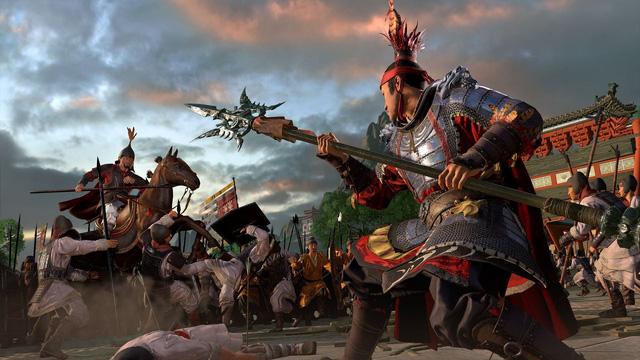 Bom tấn Tam Quồc Total War: Three Kingdoms ấn định ngày ra mắt