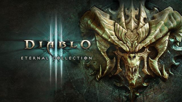 Bom tấn Nioh và Diablo III sẽ được phát tặng miễn phí vào tháng 10