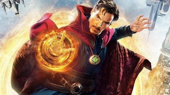 Đây rồi, Doctor Strange 2 dự kiến sẽ ra rạp vào mùa hè năm 2021!