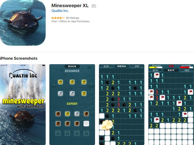 Những tựa game thú vị đang miễn phí thời gian ngắn cho game thủ iOS