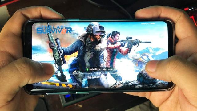 The Last Survivor: Stay Alive - Game bắn súng sinh tồn cực thú vị trên Mobile