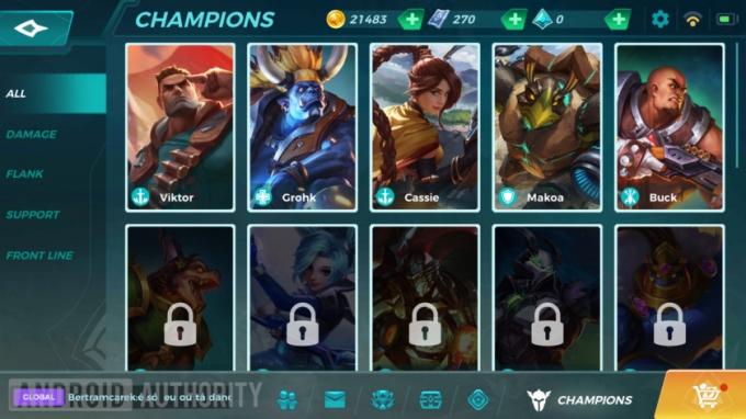 4 MOBA 'mới cóng' đáng trải nghệm dành cho game thủ mobile