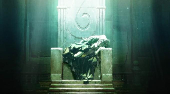 'Mộc Đế' huyền thoại trở lại với phiên bản Three Houses