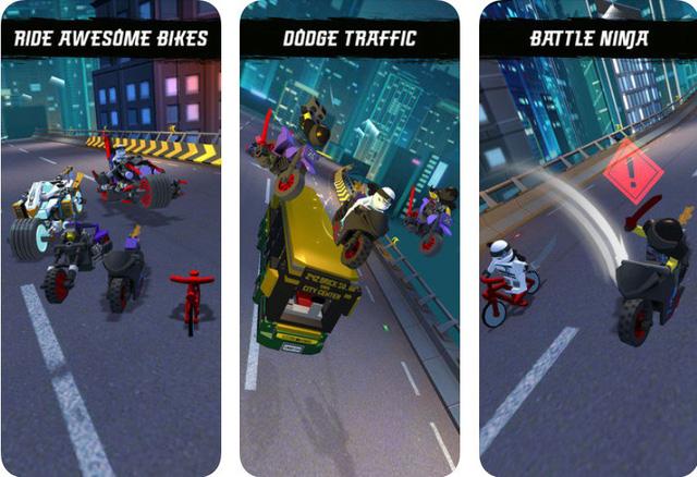 7 game mobile vừa hay lại vừa miễn phí cho iOS