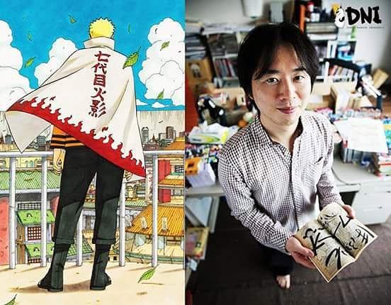 Naruto sẽ phải chết trong anime của con trai mình?
