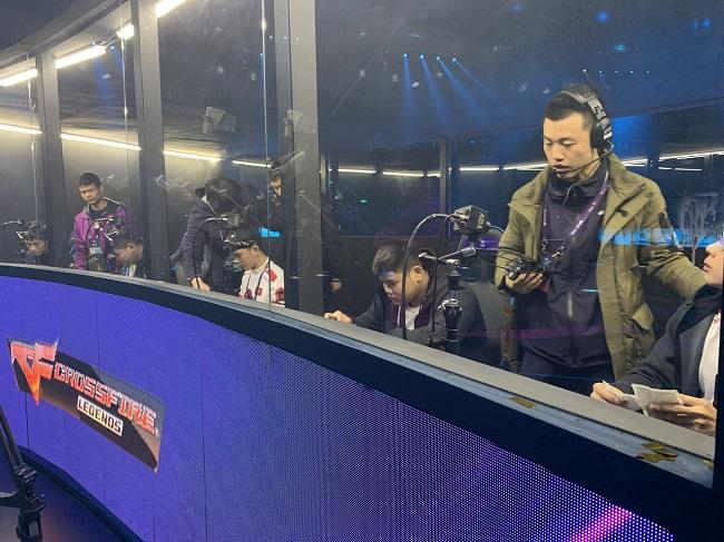 CFL: AHIHI chính thức trở thành Á Quân thế giới tại giải đấu CFS 2018