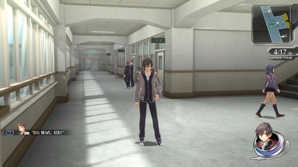 Tokyo Xanadu eX+: tựa RPG hack n slash cực hot vừa ấn định ngày ra mắt