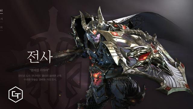 Bom tấn MMORPG Kaiser từ đại gia Nexon vừa cập bến mobile