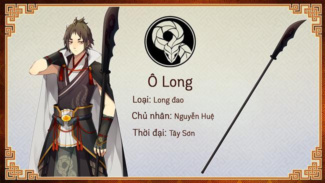 Nam Binh Thần Khí – Game Thẻ Bài Đầu Tiên Của Việt Nam