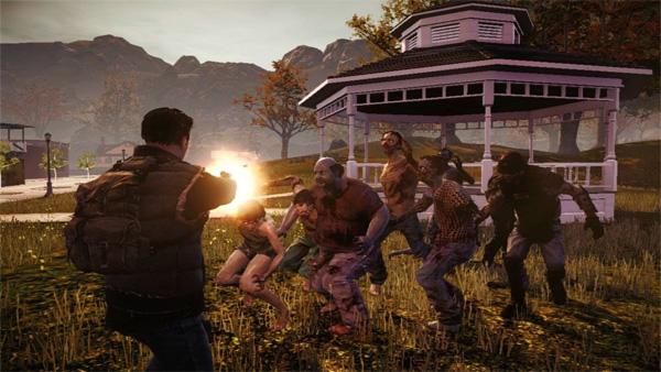 Top 5 game bắn súng đáng quan tâm trong tháng 9/2014 (2)