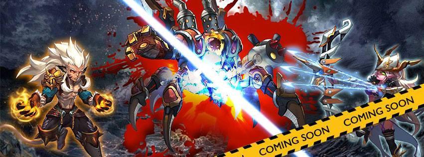 Ma Vương Khế Ước – Game turn based RPG đặc sắc đã có mặt tại Việt Nam