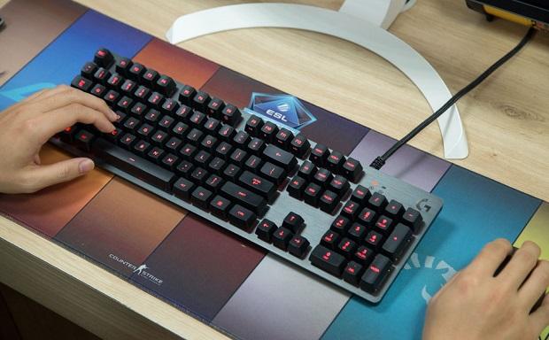 Đánh giá Logitech G413 - bàn phím cơ tối giản khá ngon cho game thủ