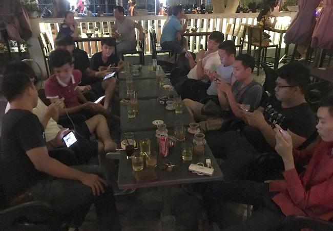 Crossfire Legends Tiền Giang – Game thủ muốn tập hợp 500 anh em làm offline