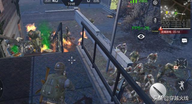 Crossfire Legends: Last 12 Hours mở thử nghiệm cuối tuần này