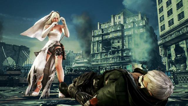 """Tekken 7 – Bom tấn đối kháng được mong chờ nhất 2017 sắp sửa """"lên sàn"""""""