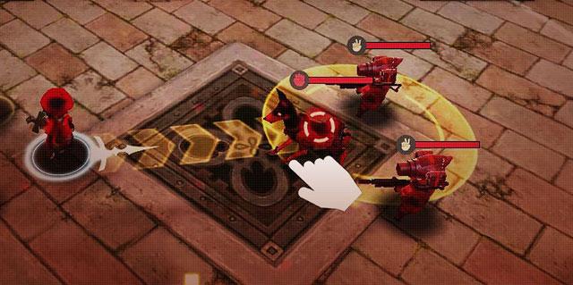 Destiny 6 – bom tấn ARPG phong cách cartoon cực độc từ Netmarble Games