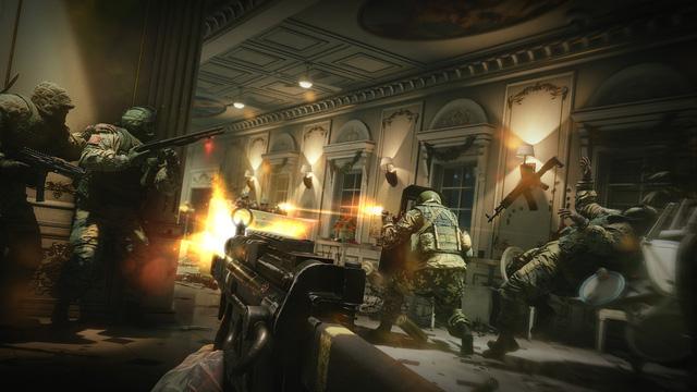 Rainbow Six Siege tiếp tục mở cửa miễn phí cho game thủ mọi nền tảng