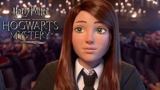 Tải ngay Harry Potter: Hogwarts Mystery - Trường học phù thủy Hogwarts vừa ra mắt iOS và Android