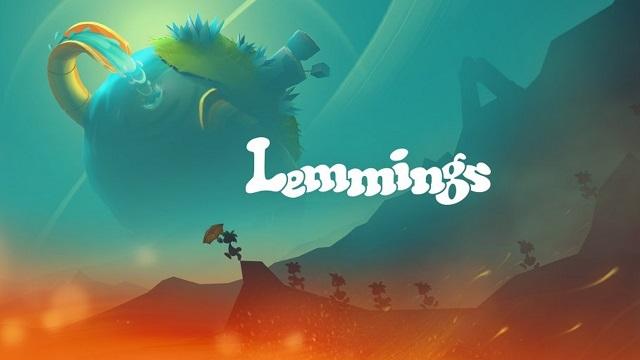 Sony bất ngờ ra mắt game di động Lemmings, tải về miễn phí trên iOS và Android