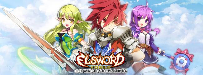 Elsword Mobile - Siêu phẩm MMORPG xứ Hàn sẽ mở cửa trong tháng 5
