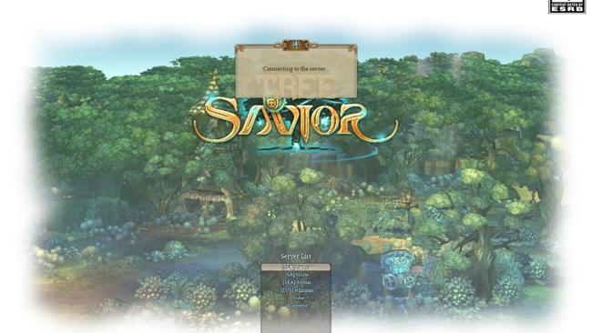 Tree of Savior sụp mạng server ở khu vực Châu Á