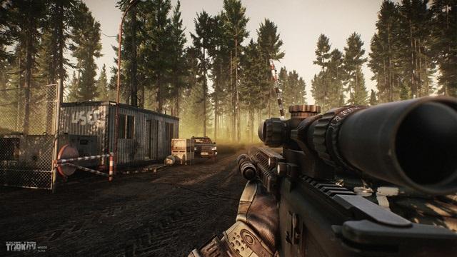 Những tựa game online bắn súng hot nhất đáng trải nghiệm đầu năm 2018