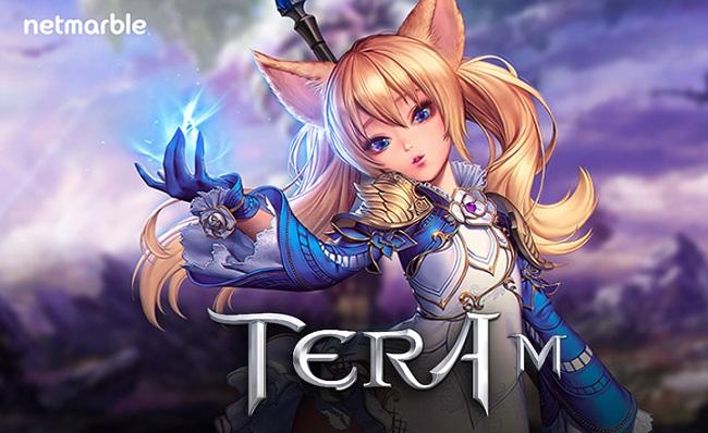 Chiêm ngưỡng sức mạnh đồ họa Unreal 4 trên di động qua Tera M