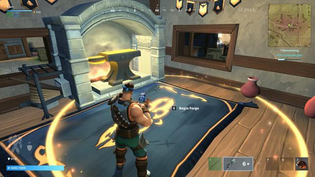 Hết đọ tài với Overwatch, game này giờ còn choảng nhau với cả PUBG