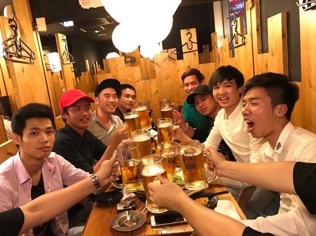 Xạ thủ CFL Việt ở Nhật Bản tổ chức offline gắn kết những người xa quê tại Tokyo