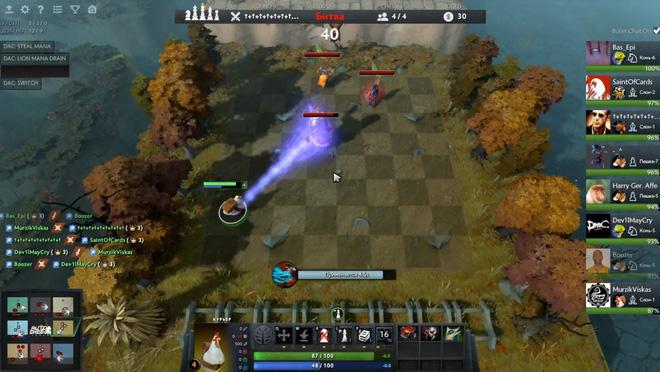 Game hot Dota Auto Chess bị hack tràn lan khiến game thủ khổ sở, nhà phát triển buộc phải lên tiếng