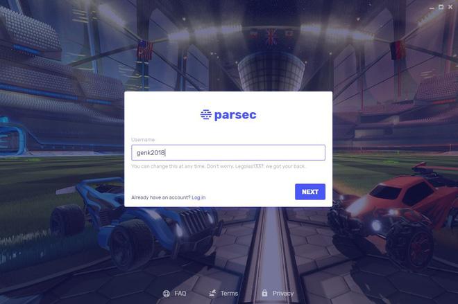 """Trải nghiệm Parsec Gaming - Ứng dụng thần kỳ giúp chơi game nặng mọi lúc mọi nơi, ngay cả trên máy """"siêu cùi"""""""