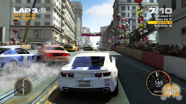 Nhận miễn phí Grid - Game đua xe siêu thật siêu chất tại đây