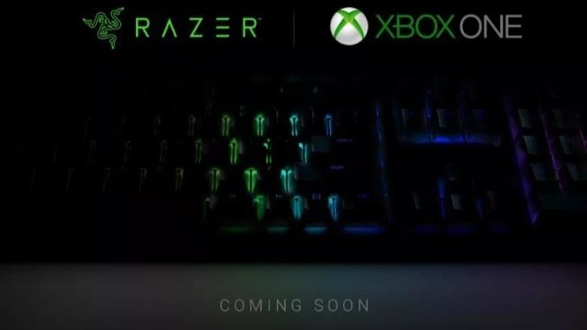 Xbox One sẽ hỗ trợ bàn phím và chuột sau vài tuần nữa