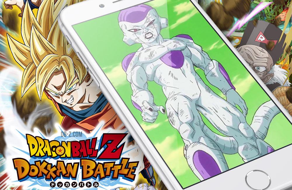 Dragon Ball Z: Dokkan Battle – Món ăn mới nên thử cho fan 7 viên ngọc rồng