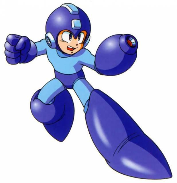 Mega Man chuẩn bị lên màn ảnh rộng