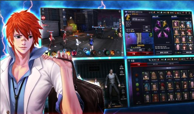 Bom tấn Noblesse M đã chính thức đến tay game thủ toàn cầu
