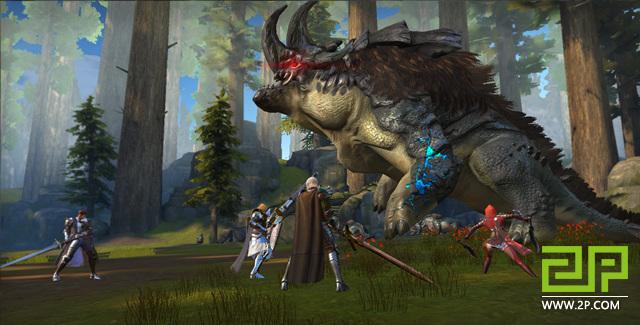 Soul of Hunter – tựa game săn quái 3D cực chất từ NetEase vừa lộ diện