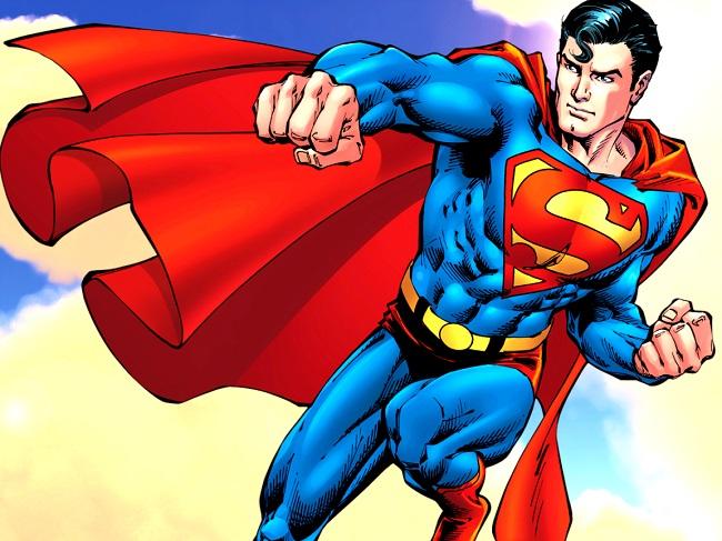 Những điều không phải ai cũng biết về Superman
