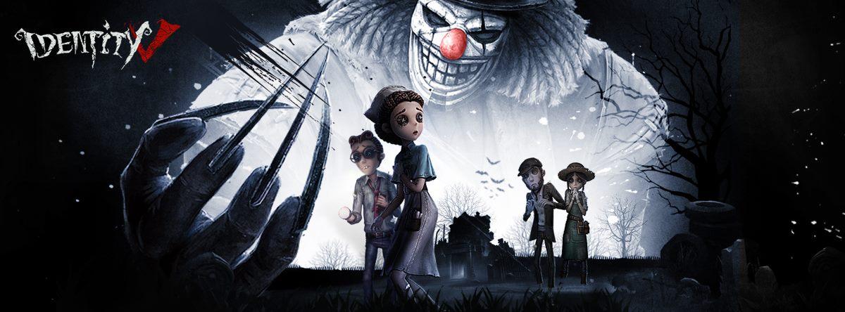 """Identity V - """"Hiện tượng"""" trên BXH game Trung Quốc lộ diện bản tiếng Anh"""
