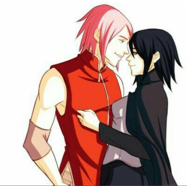 Khi những nhân vật trong Naruto... chuyển giới?!