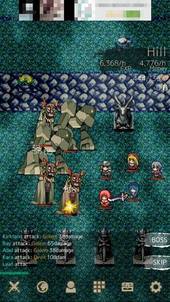 """BattleDNA2 - """"Final Fantasy"""" dành cho những game thủ…lười"""