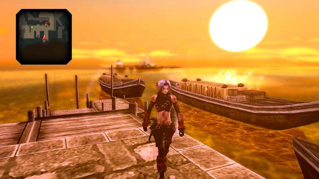 .hack//G.U. Last Recode – tựa game JRPG mới độc đáo từ Bandai Namco